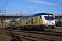 "Bombardier 34301 - metronom ""246 001-2"" 09.02.2011 Hamburg-Harburg [D] Martin  Priebs"
