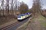 """Bombardier 34301 - LNVG """"246 001-2"""" 01.03.2010 G�rlitz [D] Torsten Frahn"""