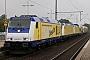 """Bombardier 34301 - LNVG """"246 001-2"""" 03.09.2010 Sarstedt [D] Carsten Niehoff"""