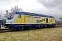 "Bombardier 34301 - IGT ""246 001-2"" 03.04.2008 Bremerv�rde [D] Jens Vollertsen"
