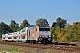 """Bombardier 34301 - hvle """"246 001-2"""" 12.10.2015 G�rlitz [D] Torsten Frahn"""
