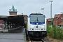 "Bombardier 34307 - metronom ""246 002-0"" 19.07.2008 Cuxhaven [D] Albert Hitfield"