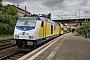 "Bombardier 34307 - metronom ""246 002-0"" 13.05.2014 Hamburg-Harburg [D] Patrick Bock"