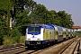 "Bombardier 34308 - metronom ""246 003-8"" 17.07.2007 G�rlitz [D] Torsten Frahn"