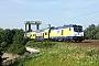 "Bombardier 34308 - metronom ""246 003-8"" 22.07.2014 Hamburg,S�derelbebr�cken [D] Ronnie Beijers"