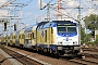 "Bombardier 34324 - metronom ""246 004-6"" 02.09.2017 Hamburg-Harburg [D] Thomas Wohlfarth"