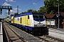 "Bombardier 34326 - metronom ""246 005-3"" 11.05.2008 Buxtehude [D] Thomas Wohlfarth"