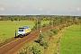 """Bombardier 34326 - metronom """"246 005-3"""" 14.10.2014 Ramelsloh,G�terumgeung [D] Patrick Bock"""