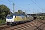 """Bombardier 34326 - metronom """"246 005-3"""" 10.09.2016 Hamburg-Harburg [D] Andreas Kriegisch"""