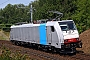 "Bombardier 34327 - Railpool ""E 186 107"" 25.06.2009 - BalernaYannick Dreyer"