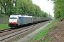 "Bombardier 34327 - Lokomotion ""186 107"" 04.05.2010 - VenloArnold de Vries"