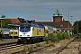 "Bombardier 34329 - metronom ""246 006-1"" 17.07.2008 Cuxhaven [D] Albert Hitfield"