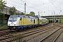 "Bombardier 34329 - metronom ""246 006-1"" 02.10.2012 Hamburg-Harburg [D] Gerd Zerulla"