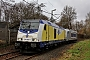 "Bombardier 34329 - metronom ""246 006-1"" 22.12.2014 Kassel [D] Christian Klotz"