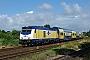 "Bombardier 34333 - metronom ""246 007-9"" 20.07.2008 Cuxhaven [D] Albert Hitfield"