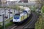 "Bombardier 34333 - metronom ""246 007-9"" 05.052013 Hamburg-Harburg [D] Dr. Günther Barths"