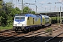 "Bombardier 34333 - metronom ""246 007-9"" 17.05.2013 Hamburg-Harburg [D] Patrick Bock"