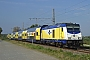 "Bombardier 34333 - metronom ""246 007-9"" 20.09.2014 Neukloster(Kr.Stade) [D] Marius Segelke"