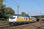 """Bombardier 34333 - metronom """"246 007-9"""" 10.09.2016 Hamburg-Harburg [D] Andreas Kriegisch"""