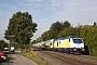 "Bombardier 34333 - metronom ""246 007-9"" 18.10.2016 Cadenberge [D] Martin Welzel"