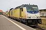 "Bombardier 34333 - Start Unterelbe ""246 007-9"" 18.07.2019 Cuxhaven [D] Thomas Wohlfarth"