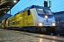 "Bombardier 34341 - metronom ""246 009-5"" 14.01.2014 Hamburg,Hauptbahnhof [D] Patrick Bock"