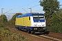 "Bombardier 34345 - IGT ""246 010-3"" 23.10.2008 Hannover-Limmer [D] Hans Isernhagen"
