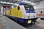 """Bombardier 34345 - IGT """"246 010-3"""" 09.05.2009 Luxembourg [L] René Hameleers"""
