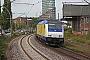 "Bombardier 34345 - metronom ""246 010-3"" 10.09.2009 Hamburg-Harburg [D] Martin  Priebs"