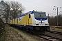 "Bombardier 34345 - metronom ""246 010-3"" 31.01.2011 Uelzen [D] Martin  Priebs"