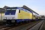 """Bombardier 34345 - IGT """"246 010-3"""" 15.01.2008 G�rlitz [D] Torsten Frahn"""