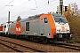 """Bombardier 34345 - hvle """"246 010-3"""" 10.10.2012 Blankenburg [D] Michael Goll"""