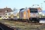 """Bombardier 34345 - metronom """"246 010-3"""" 05.01.2014 Cuxhaven [D] J�rg Dittrich"""