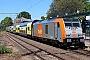 "Bombardier 34345 - metronom ""246 010-3"" 06.06.2014 Stade [D] Edgar Albers"
