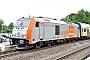 """Bombardier 34345 - metronom """"246 010-3"""" 24.06.2014 Himmelpforten [D] Jens Merte"""