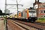 "Bombardier 34345 - metronom ""246 010-3"" 07.07.2014 Hamburg-Harburg [D] Christian Stolze"