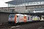 """Bombardier 34345 - metronom """"246 010-3"""" 09.12.2014 Hannover,Messe/Laatzen [D] Hans Isernhagen"""