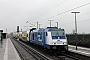 "Bombardier 34349 - metronom ""246 011-1"" 26.01.2015 Hamburg-Neugraben [D] Jan Ehrhorn"