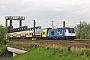 "Bombardier 34349 - metronom ""246 011-1"" 09.05.2015 Hamburg,S�derelbbr�cken [D] Patrick Bock"