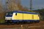 """Bombardier 34349 - IGT """"246 011-1"""" 22.04.2008 - KasselAlbert Hitfield"""