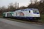 "Bombardier 34349 - IGT ""246 011-1"" 13.11.2009 Kassel [D] Christian Klotz"
