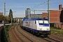 "Bombardier 34349 - metronom ""246 011-1"" 22.09.2011 Hamburg-Harburg [D] Martin  Priebs"