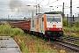 "Bombardier 34361 - hvle ""285 102-0"" 11.07.2009 Naumburg(Saale) [D] Christian Schr�ter"