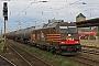 """Bombardier 34364 - HSL """"285 103-8"""" 18.10.2014 Bremen [D] Torsten Klose"""