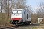 "Bombardier 34369 - ITL ""285 104-6"" 06.04.2010 Berlin-Ruhleben [D] Martin Weidig"