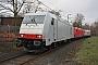 "Bombardier 34372 - CBRail ""285 105-3"" 22.01.2009 Kassel [D] Christian Klotz"