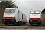 "Bombardier 34372 - ITL ""285 105-3"" 07.04.2016 Stra�gr�bchen-Bernsdorf [D] Sven Hohlfeld"