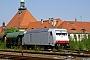 """Bombardier 34375 - ITL """"285 106-1"""" 02.06.2008 G�rlitz [D] Torsten Frahn"""