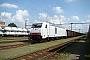 """Bombardier 34378 - Express Rail """"285 107-9"""" 21.07.2010 Rajka [H] Norbert Tilai"""