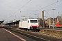 """Bombardier 34379 - CBRail """"285 108-7"""" 07.11.2008 - BebraSteven Kunz"""